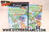 Froggers Adventure The Rescue Nintendo Gamecube Game Off the Charts