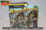 Madagascar - Off the Charts Video Games