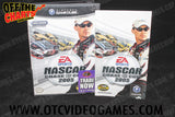 Nascar Chase For The Cup 2005 - Off the Charts Video Games