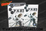 P.N. 03 Nintendo Gamecube Game Off the Charts