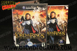 The Lord Of The Rings The Return Of The King Nintendo Gamecube Game Off the Charts