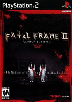 Fatal Frame II - Off the Charts Video Games
