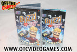 Buzz Master Quiz PSP Game Off the Charts