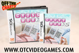 Crosswords Nintendo DS Game Off the Charts