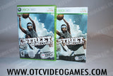 Streets Homecourt - Off the Charts Video Games