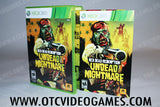 Red Dead Redemption Undead Nightmare Xbox 360 Game Off the Charts