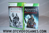 Assassins Creed Revelations Signature Edition - Off the Charts Video Games