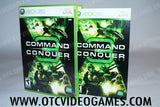 Command & Conquer Tiberium Wars - Off the Charts Video Games