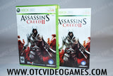 Assassins Creed II - Off the Charts Video Games