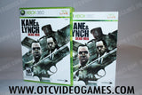 Kane & Lynch Dead Men - Off the Charts Video Games