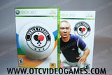Table Tennis Xbox 360 Game Off the Charts