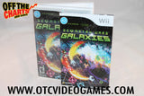 Geometry Wars Galaxies - Off the Charts Video Games