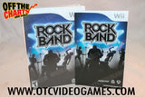 Rock Band - Off the Charts Video Games