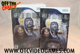 Where the Wild Things Are - Off the Charts Video Games