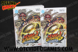 Mario Strikers: Charged - Off the Charts Video Games