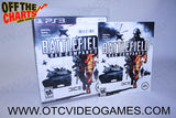 Battlefield Bad Company 2 Playstation 3 Game Off the Charts