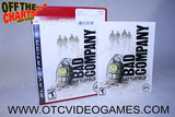 Battlefield Bad Company - Off the Charts Video Games