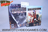 Bulletstorm Limited Edition - Off the Charts Video Games