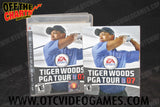 Tiger Woods PGA Tour '07 - Off the Charts Video Games