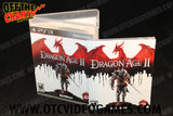 Dragon Age II Playstation 3 Game Off the Charts