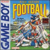 Play Action Football - Off the Charts Video Games