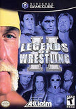 Legends Of Wrestling II - Off the Charts Video Games