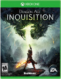 Dragon Age Inquisition Xbox One Game Off the Charts