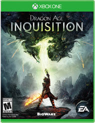 Dragon Age Inquisition - Off the Charts Video Games