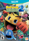PAC-MAN and the Ghostly Adventures 2 - Off the Charts Video Games