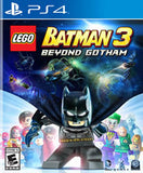 Lego Batman 3: Beyond Gotham Playstation 4 Game Off the Charts