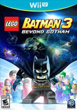 LEGO Batman 3: Beyond Gotham - Off the Charts Video Games