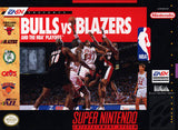 Bulls vs. Blazers and the NBA Playoffs - Off the Charts Video Games