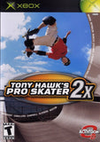 Tony Hawk's Pro Skater 2 Xbox Game Off the Charts