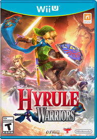 Hyrule Warriors - Off the Charts Video Games