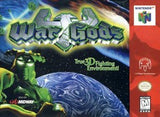 War Gods - Off the Charts Video Games
