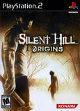 Silent Hill Origins - Off the Charts Video Games