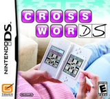 Crosswords DS - Off the Charts Video Games