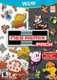NES Remix Pack Wii U Game Off the Charts