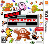 Ultimate NES Remix Nintendo 3DS Game Off the Charts