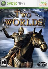Two Worlds - Off the Charts Video Games