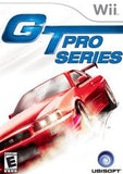 GT Pro Series Wii Game Off the Charts