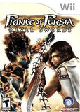 Prince Of Persia Rival Swords - Off the Charts Video Games