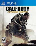 Call of Duty Advanced Warfare Playstation 4 Game Off the Charts