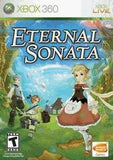 Eternal Sonata Xbox 360 Game Off the Charts