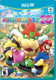 Mario Party 10 - Off the Charts Video Games