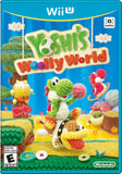 Yoshi's Woolly World - Off the Charts Video Games