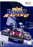 Mini Desktop Racing Wii Game Off the Charts