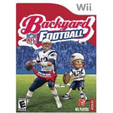 Backyard Football - Off the Charts Video Games