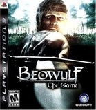 Beowulf the Game Playstation 3 Game Off the Charts