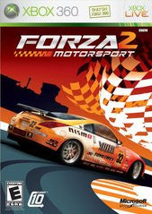 Forza Motorsport 2 - Off the Charts Video Games